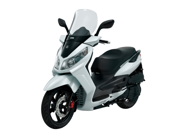 SYM Citicom. 125